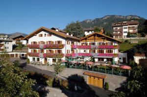 Hotel Garni Doris - AbcAlberghi.com