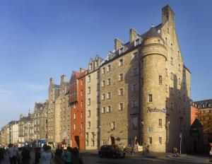 The Radisson Blu Hotel, Edinburgh (35 of 59)
