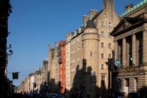 The Radisson Blu Hotel, Edinburgh (33 of 59)