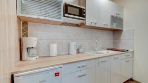 Apartament PRZYTULNY 409 Aprent