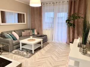Apartament Szosa Chełmińska