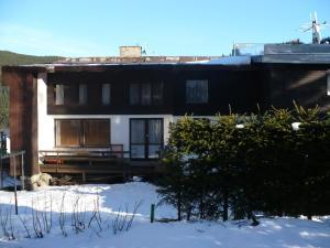 Ubytování v soukromí Kouba, Ubytování v soukromí  Pec pod Sněžkou - big - 16
