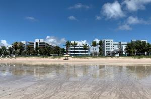Ponta de Campina Beach Apartment