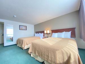 Travelodge by Wyndham Great Falls - Hotel