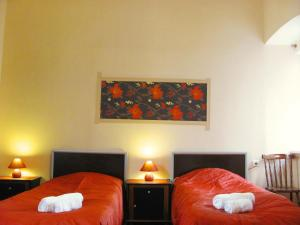 Family Guest House Old Street, Penziony  Tbilisi - big - 20