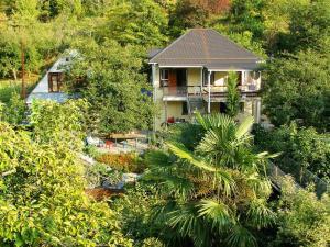 Guest House Makopse