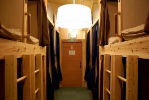Hostel Furoya