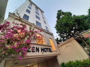 ZEN HOTEL 2