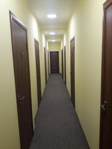 Хостел АС Рахів - Hotel - Rakhiv