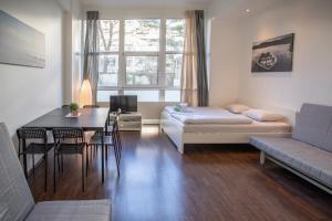 Deluxe Innsbruck City Apartment, 6020 Innsbruck