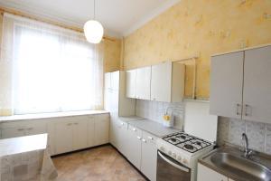 Apartamenty Zgoda Warszawa by Claudia