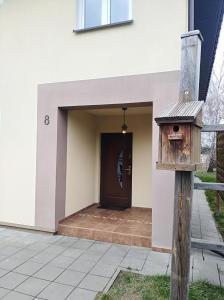 Pokoje Gościnne Strumykowa