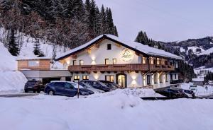 Hotel-Restaurant Bike&Snow Lederer - Mühlbach am Hochkönig