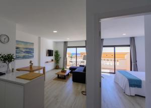 ABLANCAS Luxury Apartments, La Restinga - El Hierro