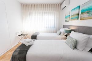 Mumadona Apartment Guimarães