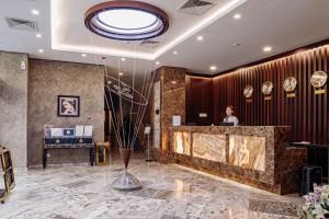 Shera Park Boutique Hotel