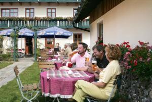 Zum Kirchenwirt, Guest houses  Kellberg - big - 15