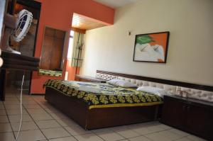 Fortal Flats, Апартаменты  Форталеза - big - 5