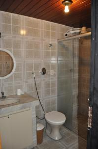 Fortal Flats, Апартаменты  Форталеза - big - 11