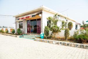 OYO 23367 Farmsgreen Resort And Restaurant