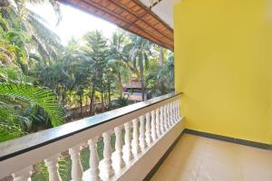 Elite 1 BR Studio in Calangute, Goa, Penziony  Marmagao - big - 25