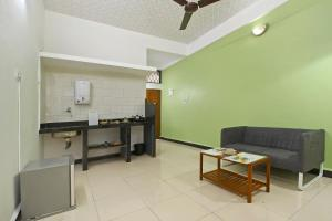 Elite 1 BR Studio in Calangute, Goa, Penziony  Marmagao - big - 24