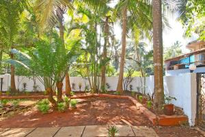 Elite 1 BR Studio in Calangute, Goa, Penziony  Marmagao - big - 18