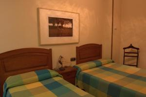 Accommodation in Lekunberri