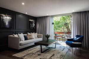 Seven Villa Hotel & Spa