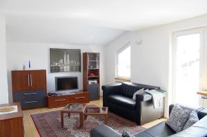 Apartment Zupan