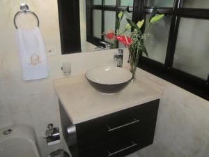 Hotel Panama, Отели  Нейва - big - 6
