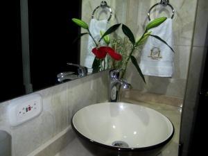 Hotel Panama, Отели  Нейва - big - 5