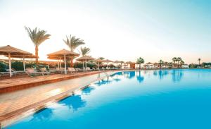 Pyramisa Beach Resort Sharm El Sheikh