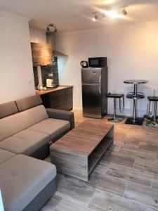 Vehlovice Apartments