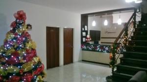 Hotel Panama, Отели  Нейва - big - 24