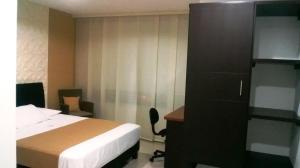 Hotel Panama, Отели  Нейва - big - 8