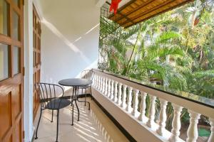 Elite 1 BR Studio in Calangute, Goa, Penziony  Marmagao - big - 14