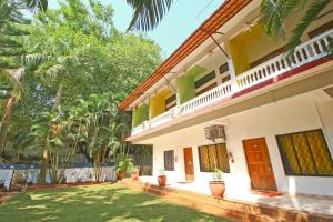 Elite 1 BR Studio in Calangute, Goa, Penziony  Marmagao - big - 8