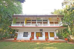 Elite 1 BR Studio in Calangute, Goa, Penziony  Marmagao - big - 1