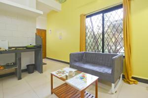 Elite 1 BR Studio in Calangute, Goa, Penziony  Marmagao - big - 13