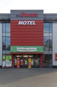 Motel Dymek