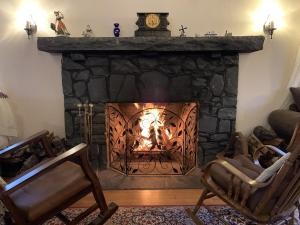 Georgian Garden Inn - Accommodation - Windham