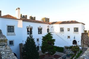 Pousada de Obidos, Castelo de Obidos, Óbidos