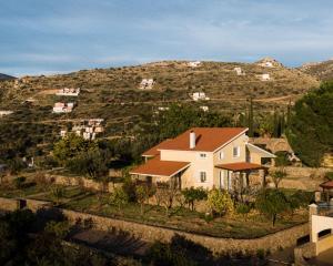 Grand Villa with Private Pool and Sea View
