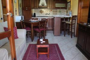 SardiniaBNB Casa Azzurra