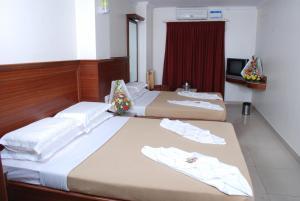 SNT Comforts, Hotels  Bangalore - big - 17