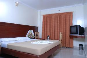 SNT Comforts, Hotels  Bangalore - big - 23