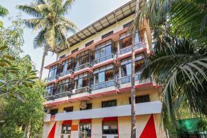 Standard 1BHK Home in Calangute, Goa, Pensionen - Marmagao