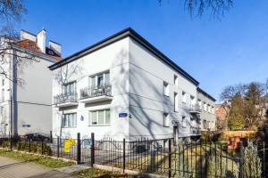 Cherry House Racławicka 26