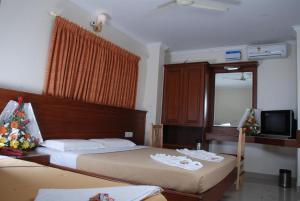 SNT Comforts, Hotels  Bangalore - big - 36